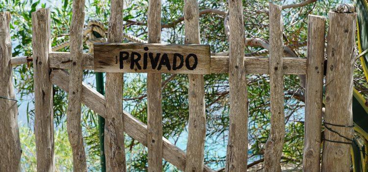 Alquila tu propia isla en España