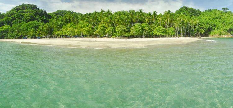 Escápate a Isla Tortuga de Costa Rica