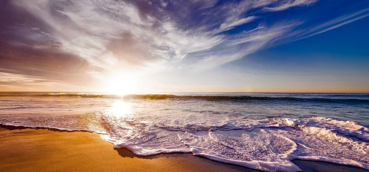 Las playas más insólitas del mundo