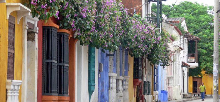 Cartagena de Indias: una ciudad convertida en hechizo