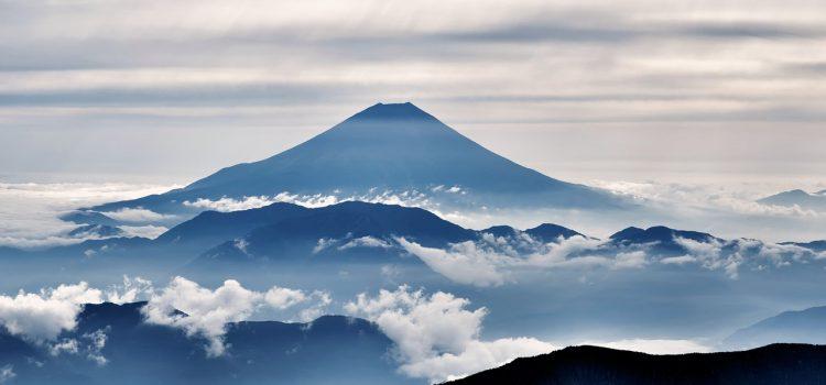 Razones para viajar a Japón en primavera