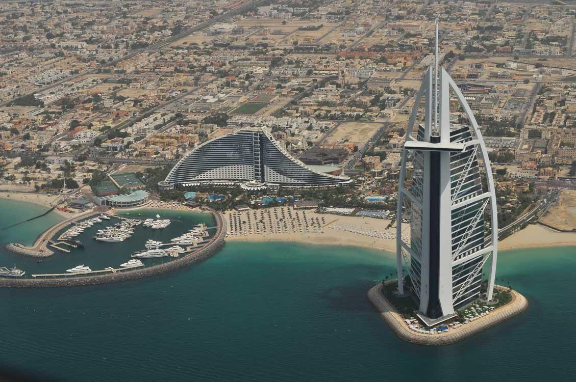 Descubre Dubai