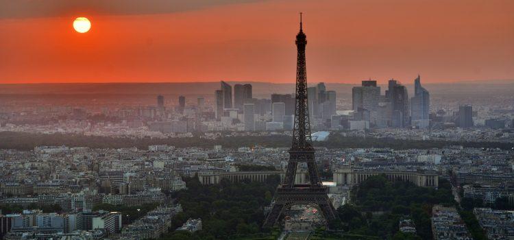 Rincones desconocidos de París para descubrir en pareja