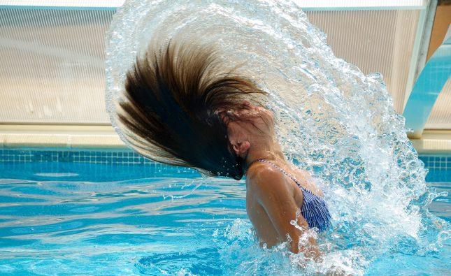 Las piscinas más alucinantes del mundo