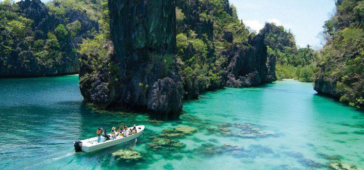El Nido, el paraíso en Filipinas