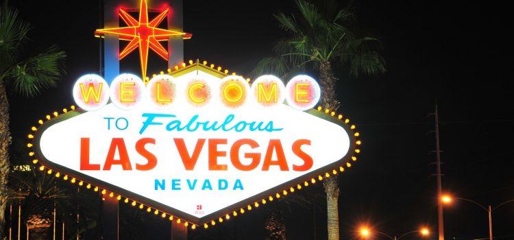 Visitando Las Vegas