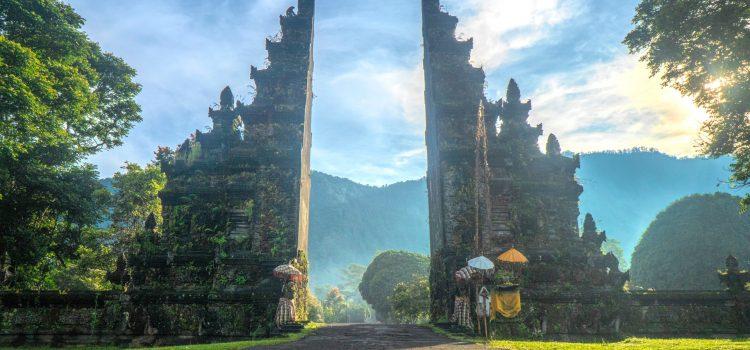 Consejos para viajar solo a Indonesia