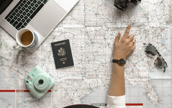 Cómo ahorrar dinero en los vuelos con tarifas erróneas
