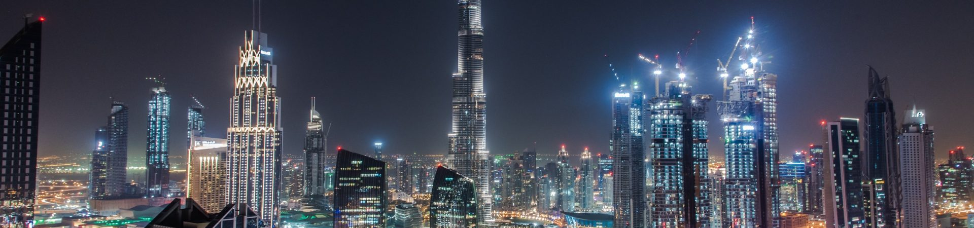 Guía para viajar y disfrutar de Dubái