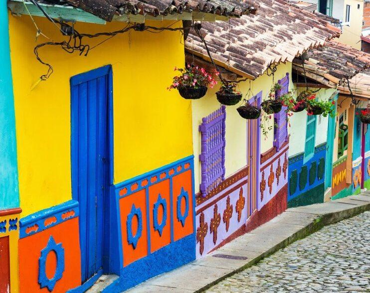 Colombia: Itinerario perfecto